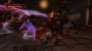Test Ninja Gaiden 3 Xbox 360 - Screenshot 208