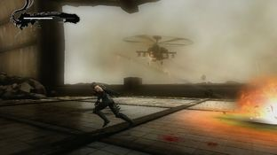 Test Ninja Gaiden 3 Xbox 360 - Screenshot 209