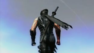Test Ninja Gaiden 3 Xbox 360 - Screenshot 210