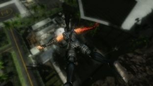 Test Ninja Gaiden 3 Xbox 360 - Screenshot 212