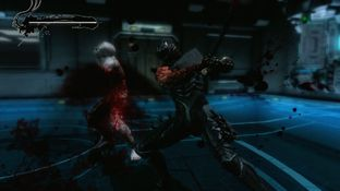 Test Ninja Gaiden 3 Xbox 360 - Screenshot 214