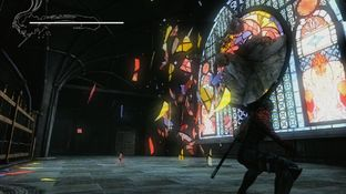 Test Ninja Gaiden 3 Xbox 360 - Screenshot 219