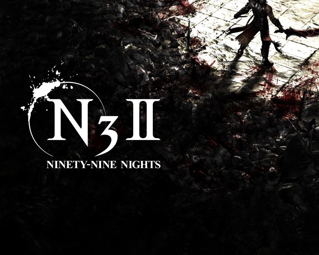 N3 II : Ninety-Nine Nights