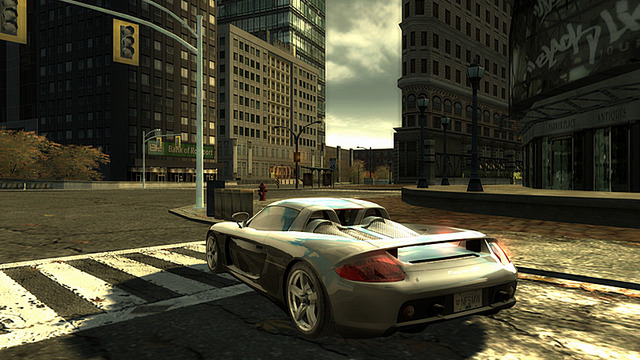 Need For Speed most Wanted Nsmwx3012