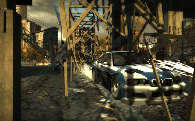 Need For Speed most Wanted Nsmwx3025