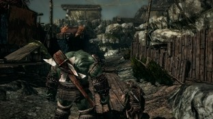 Test Of Orcs and Men Xbox 360 - Screenshot 42