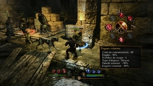 Test Of Orcs and Men Xbox 360 - Screenshot 43