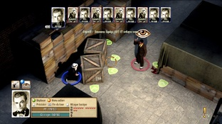 Test Omerta : City of Gangsters Xbox 360 - Screenshot 28