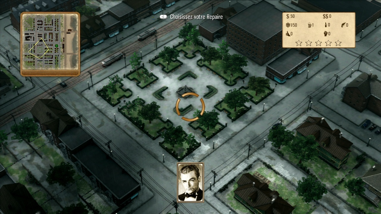 Images Omerta : City of Gangsters Xbox 360 - 34