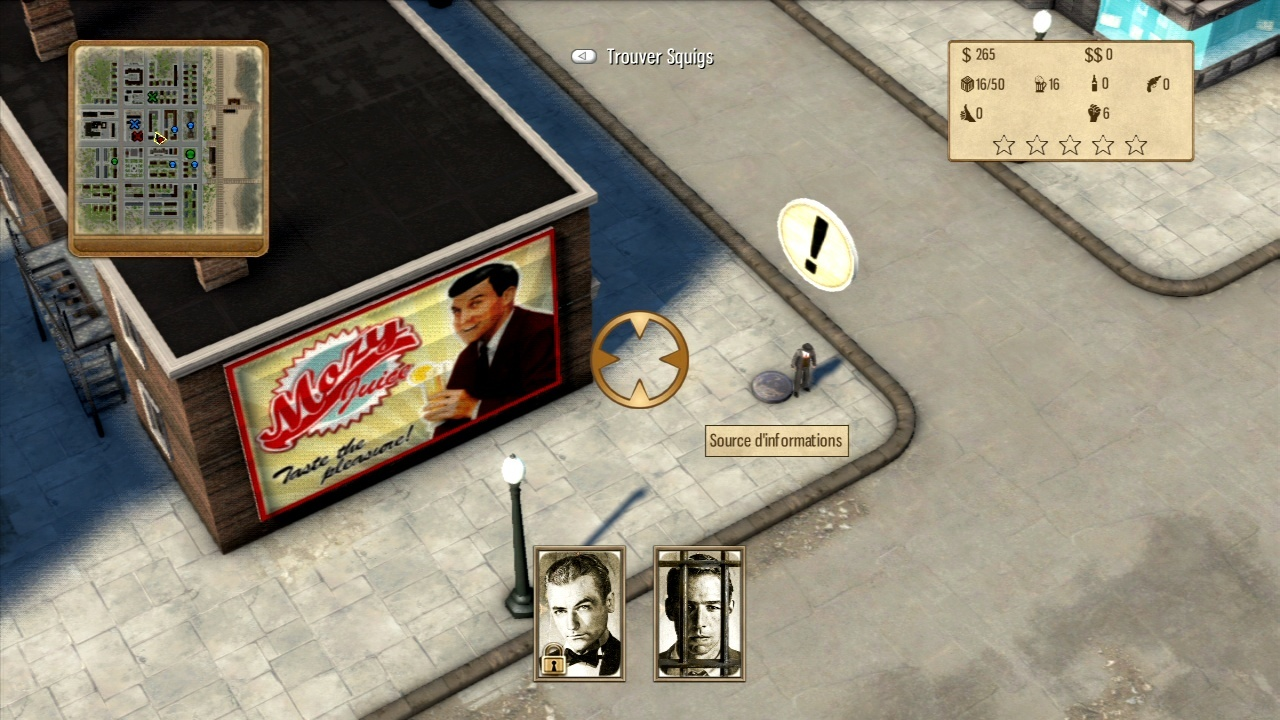 Images Omerta : City of Gangsters Xbox 360 - 41