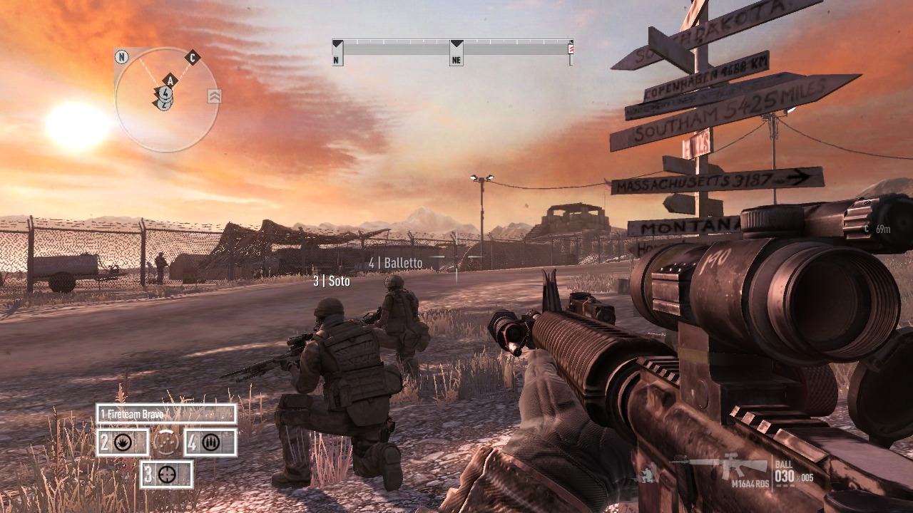 Operation Flashpoint : Red River Xbox360