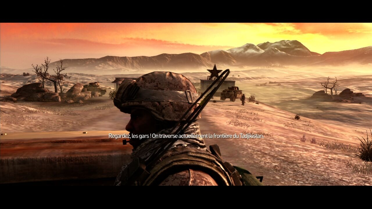 Images Operation Flashpoint : Red River Xbox 360 - 67