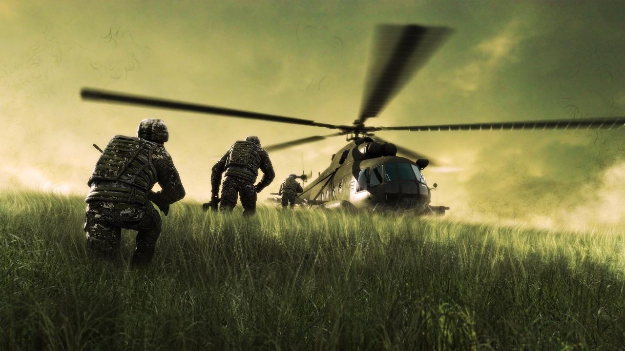 Operation Flashpoint 2 : Dragon Rising - Forum Xbox 360