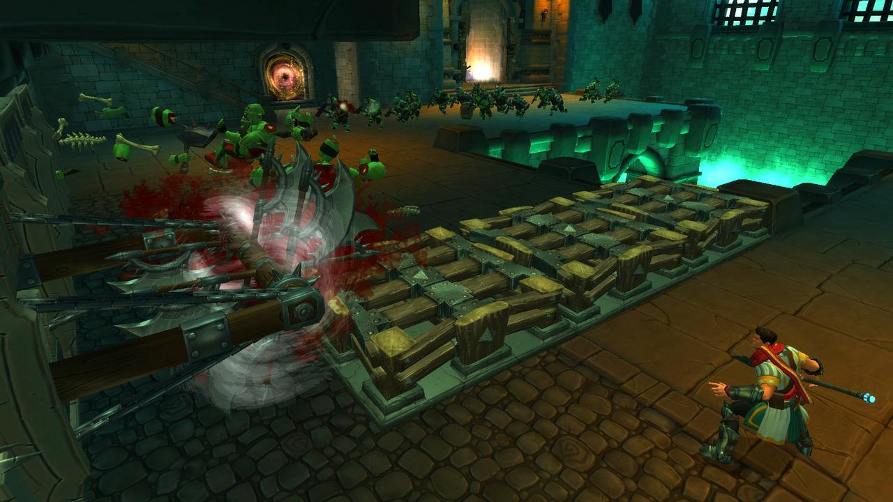 Orcs Must Die !