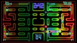 Pac-Man Championship Edition DX disponible