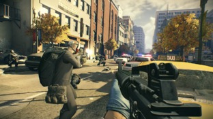 Aperçu Payday 2 Xbox 360 - Screenshot 9