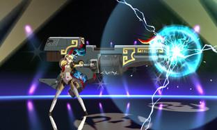 Enfin des infos sur la sortie de Persona 4 Arena