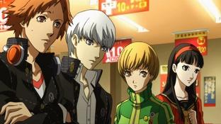 Persona 4 : Arena (2012) [NTSC.XBOX360]