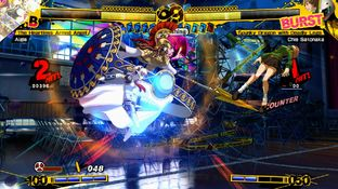 Test Persona 4 Arena Xbox 360 - Screenshot 305