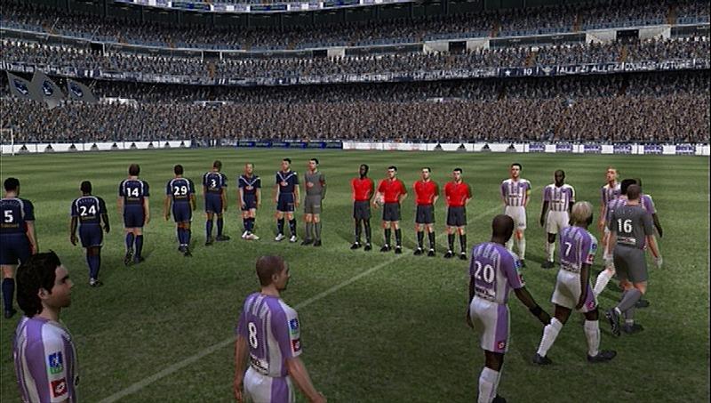 PES et FIFA - Page 2 Pes6x3206