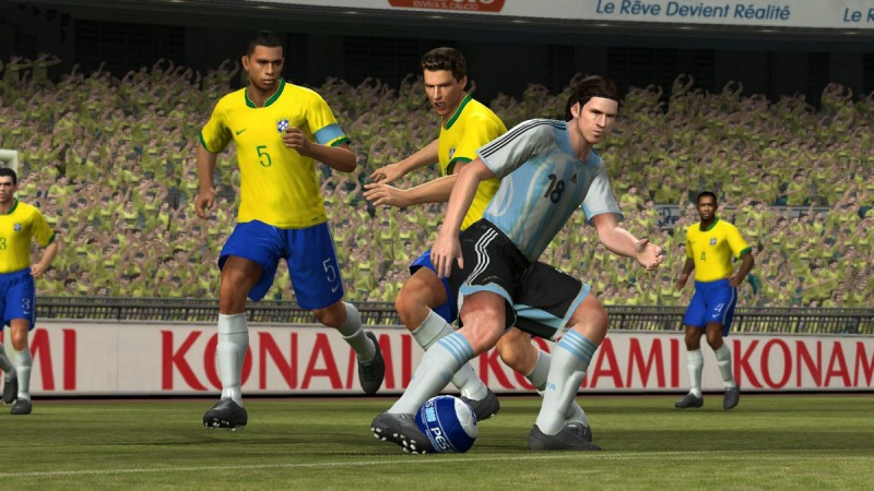 Pro Evolution Soccer 2008 Pes7x3008