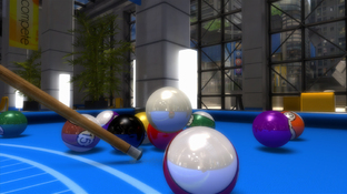 Pool Nation Xbox 360