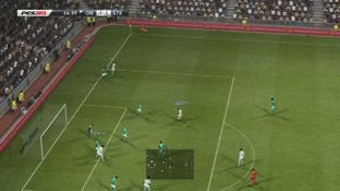 Screens Zimmer 1 angezeig: pro evolution soccer 2013 ps2