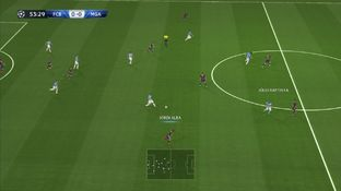 Test Pro Evolution Soccer 2014 Xbox 360 - Screenshot 34