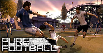 Pure Football XBOX360-GLoBAL [FRENCH] [1 Lien] [EXCLU 2010]