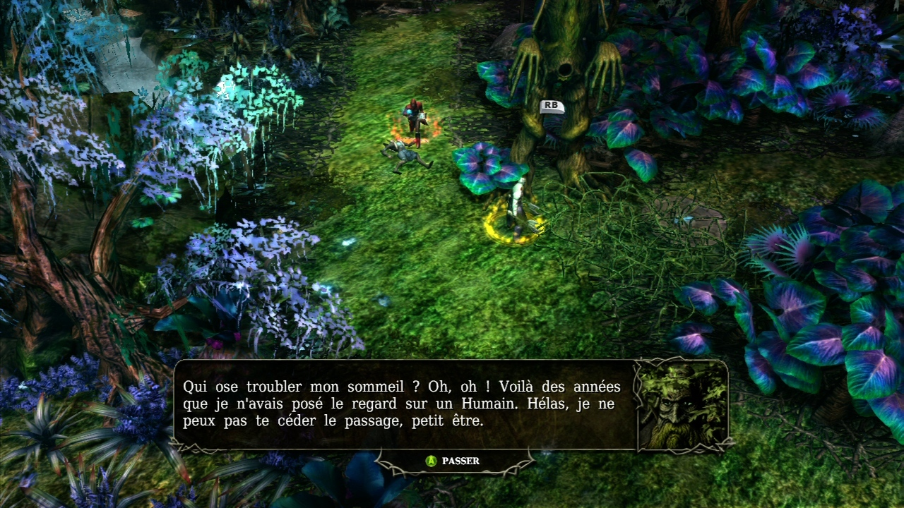 jeuxvideo.com R.A.W. Realms of Ancient War - Xbox 360 Image 18 sur 77