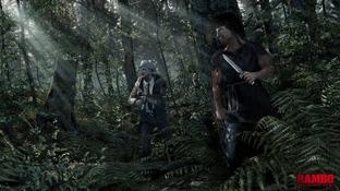 Une image de Rambo, avec Rambo dedans