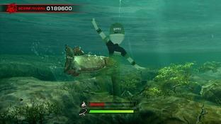 рыбалка на xbox 360 kinect
