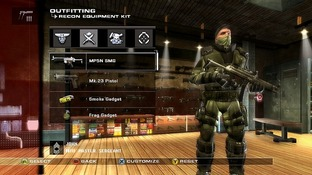 Images Rainbow Six Vegas Xbox 360 - 52