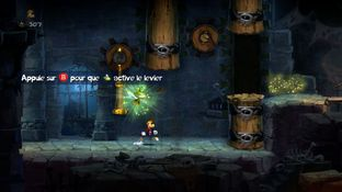 Test Rayman Legends Xbox 360 - Screenshot 89