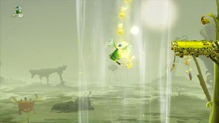 Test Rayman Legends Xbox 360 - Screenshot 90