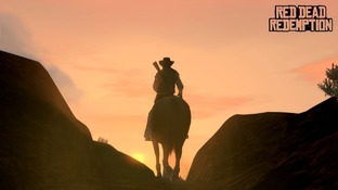 Red Dead Redemption 360 - Screenshot 3