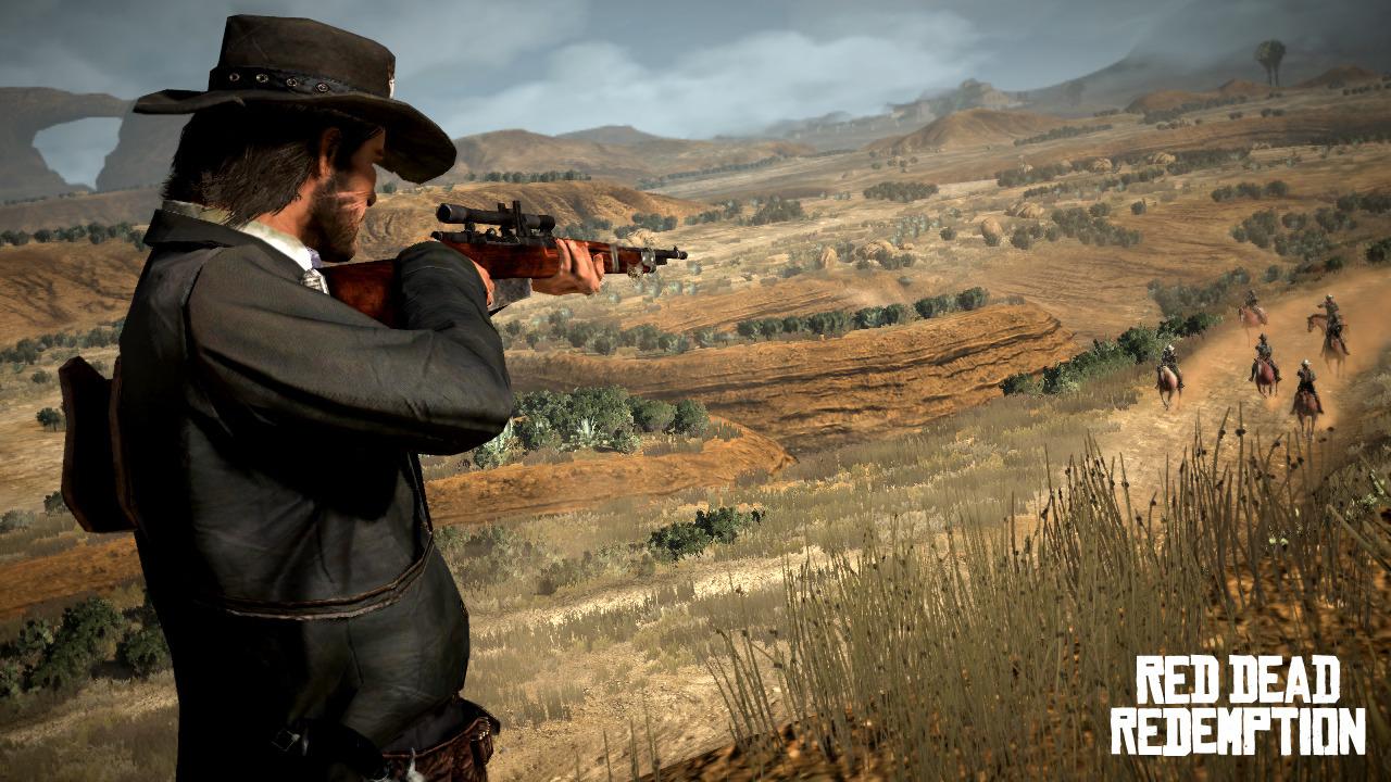 [Post Oficial] -- Red Dead Redemption -- ¿Edición GOTY para Septiembre? Red-dead-redemption-xbox-360-051