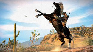 La suite de Red Dead Redemption toujours en question