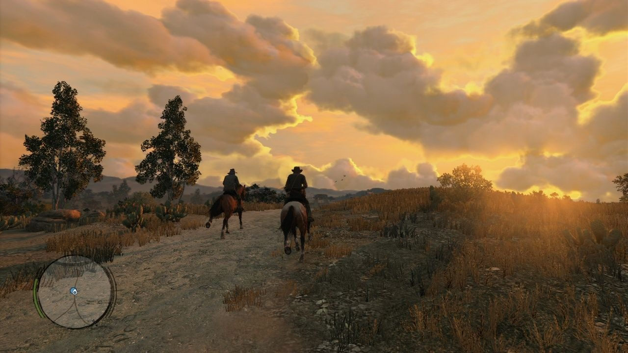 Images Red Dead Redemption Xbox 360 - 258