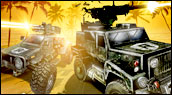 Test : Renegade Ops - Xbox 360