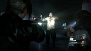 Aperçu Resident Evil 6 Xbox 360 - Screenshot 33