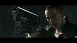 Aperçu Resident Evil 6 Xbox 360 - Screenshot 34