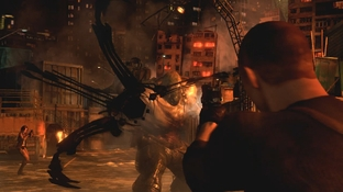 Resident Evil 6 bien plus long que son prédécesseur