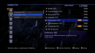 Test Resident Evil 6 Xbox 360 - Screenshot 321