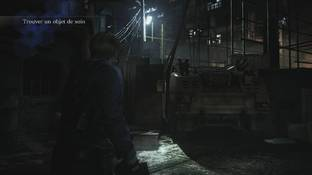 Resident Evil 6 360 - Screenshot 432