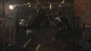 Resident Evil 6 360 - Screenshot 457