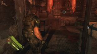 Resident Evil 6 360 - Screenshot 565
