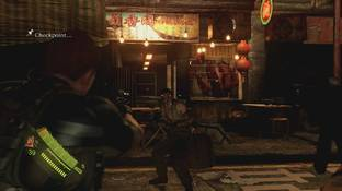Resident Evil 6 360 - Screenshot 566