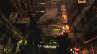 Resident Evil 6 360 - Screenshot 567