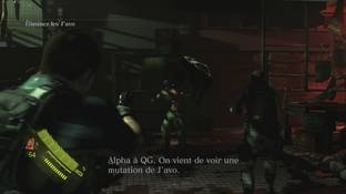 Resident Evil 6 360 - Screenshot 568